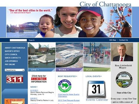 FIRST ON 3: Website deal raising more questions - WRCB-TV | Content Model for Regional eGovernment | Scoop.it