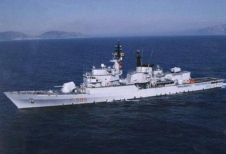 Manila Wants Better Armed Frigates - Defense Update | International Naval HOT NEWS | Scoop.it
