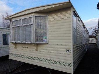 Static Caravans: Carnaby Belvedere 30x12 2 Bed Caravan   Static Caravan   Scoop.it