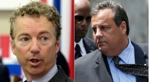Chris Christie vs. Rand Paul Foreign Policy Clash Highlights GOP's National Security Rift - Politics Balla | Politics Daily News | Scoop.it