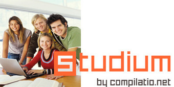 STUDIUM - Logiciel d'aide à la détection du plagiat | Formations Ouvertes A Distance de la Francophonie | Scoop.it