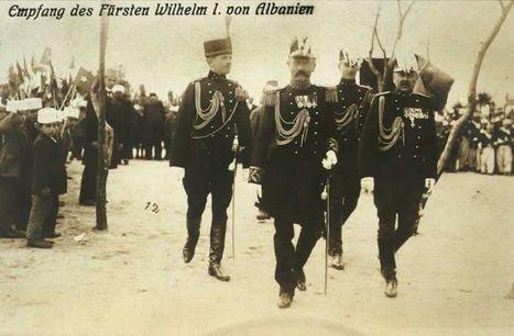 'Vechtmissie' Albanië 1913 - Historiek.net | Mali | Scoop.it