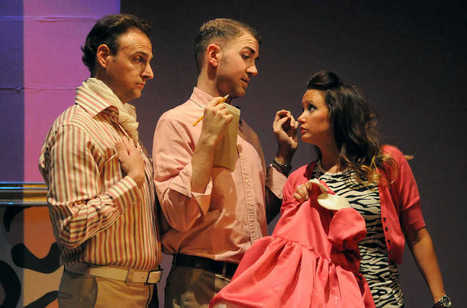 Topeka Civic Theatre's 'Pageant Play' satirizes world of toddler beauty contests | cjonline.com | OffStage | Scoop.it