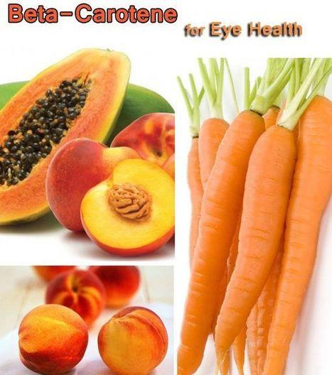 Pin by Sameer Kaushal on Eye vision | Pinterest | Health | Scoop.it