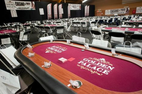 Belgium Open Freeroll : Record battu : Du jamais vu en Belgique!!! | GOLDEN TEAM | Scoop.it