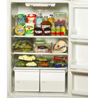 The Healthy Kitchen: 35 Best Foods to Stock in Your Fridge and Pantry | HAPI Eating | Scoop.it