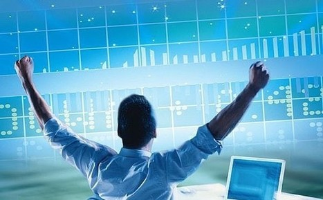 7 Tips to Get the Upper Hand in the Markets - My Trading Buddy | Financial Market Trading | Scoop.it