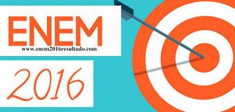 Resultado ENEM 2016 | Mintbeatz | Scoop.it