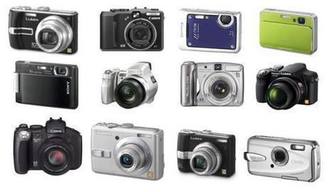 Recomendaciones para comprar una cámara digital   Las TIC y la Educación   Scoop.it