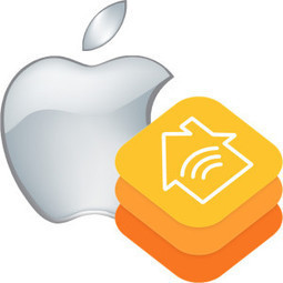 Apple homekit and compatible devices - Automated Home Help | Home Automation | Scoop.it