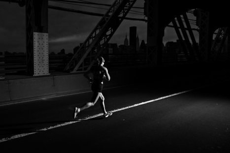 Nonalcoholic Beer Aids Marathon Recovery | Food and Nutrition | Scoop.it