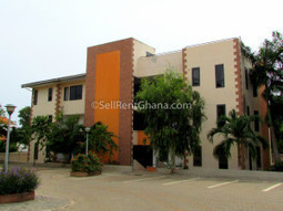 2 & 3 Bedroom Apartment + Townhouse to Let | SellRentGhana.com | Scoop.it