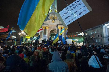 סיכום המשבר באוקראינה - תפוז בלוגים | Israel Ukraine Relationship | Scoop.it