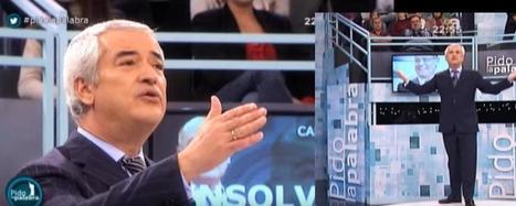 Canal Sur pagó 360.000 € al jefe de Ausbanc por galas promocionales de su revista. Noticias de Andalucía | Corrupción de todo tipo | Scoop.it