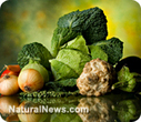 Top six alkaline foods to eat every day for vibrant health | Longevity science | Scoop.it