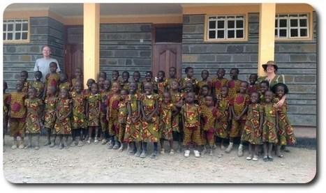 Help MadPea and LLK build a school in Kenya | Mundos Virtuales, Educacion Conectada y Aprendizaje de Lenguas | Scoop.it