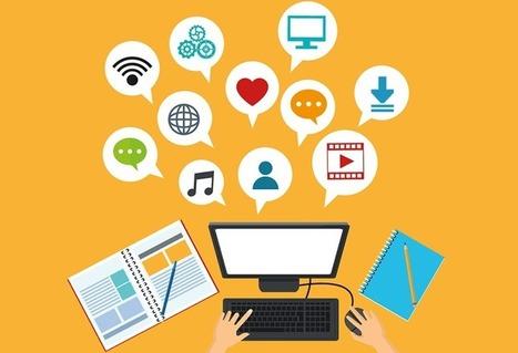 Inbound marketing: comment planifier votre stratégie social media? | Tendance digitale - Digital trend (numérique, emarketing, communication, startup, réseaux sociaux) | Scoop.it