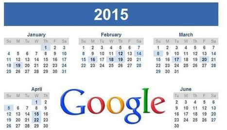 8 SEO Predictions for 2015 | Ben Acheson | LinkedIn | Inbound marketing, social and SEO | Scoop.it