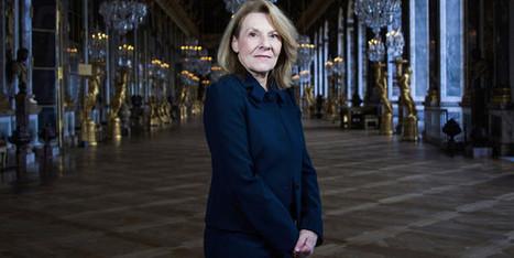 [REVUE DE PRESSE] Un nouveau mandat pour Catherine Pégard à la tête du Château de Versailles | Clic France | Scoop.it