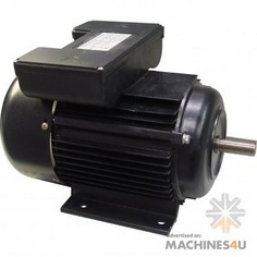 Hafco HARE & FORBES - EM1-14 Electric Motor 1HP 1440rpm | Buy or Sell Machinery Online | Scoop.it