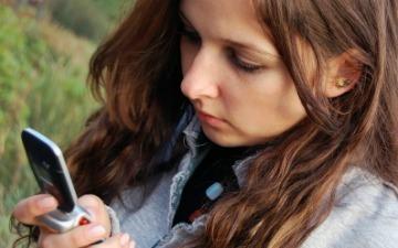 iPhone App Simulates Teen Dating Abuse | interlinc | Scoop.it