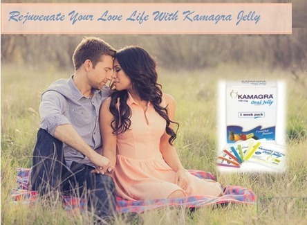 Kamagra Jelly Relieves the Sexual Worries of Male's Erection | HealthCare | Scoop.it