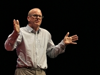 Charles Leadbeater: The era of open innovation | Video on TED.com | Project_Management_Innovations | Scoop.it