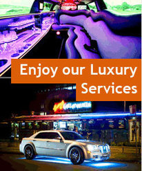 Oakville airport limo and taxi services – celimo | Limousine Service | Scoop.it
