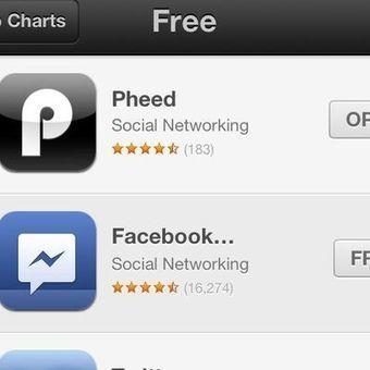 Pheed is feeding teens' thirst for social media | Sprits Trends & Happenings | Scoop.it