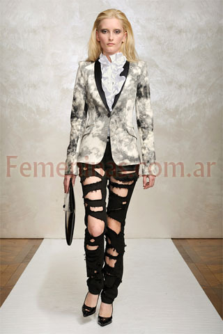 Entre Mas Grande El Roto ¡Mejor!   Fashion Today   Scoop.it