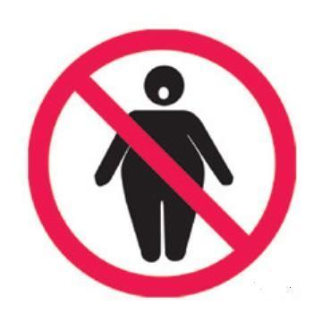 America's Hatred of Fat Hurts Obesity Fight | Healthcare Continuing Education | Scoop.it