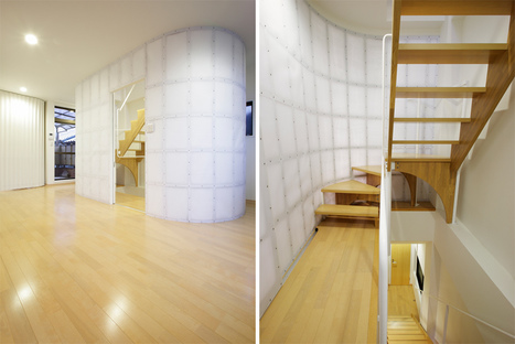 kihon form: house in hanazono | Augusta Interiors - Creativity Unleashed | Scoop.it