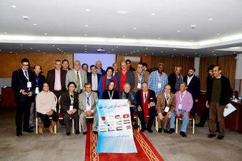 5e Forum de la Gauche arabe | Conscience - Sagesse - Transformation - IC - Mutation | Scoop.it