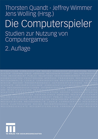 The Impact and Role of Computer Games and New Media | Media Studies: New Media | Scoop.it