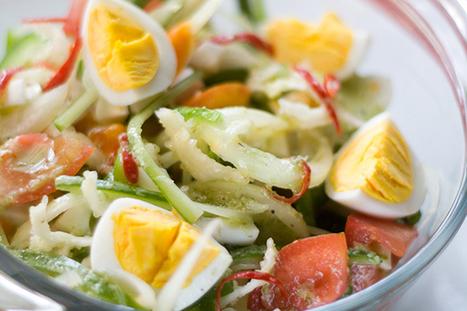 Bảo quản trứng trong tủ lạnh - Tin tức mới nhất từ Vinashopping.vn | vanhung | Scoop.it