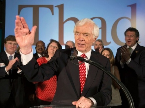 True the Vote Alleges Pro-Cochran Officials Destroying Mississippi Election Evidence, Files Restraining Order