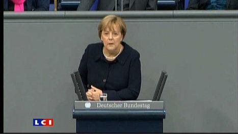 """Plan de sauvetage de la Grèce: Merkel peine à convaincre   Argent et Economie """"AutreMent""""   Scoop.it"""