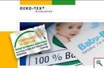 Oeko-Tex Standard 100 updated   sustainable innovation   Scoop.it