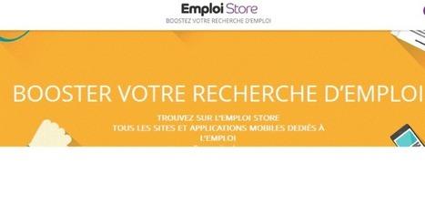 RhoneAlpes-Orientation.org - Emploi Store : les services les plus consultés | Actualité des TICE | Scoop.it