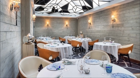 Le Grand Restaurant | Les Gentils PariZiens : style & art de vivre | Scoop.it