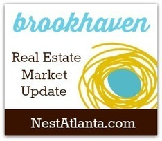 Brookhaven Real Estate Market & Home Sales Report | Atlanta GA Real Estate | Scoop.it