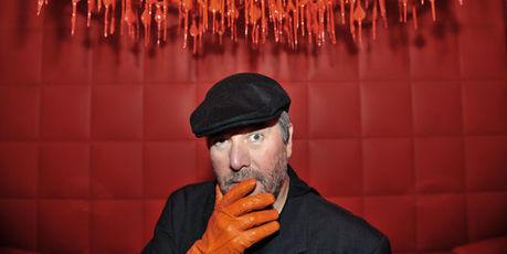 Philippe Starck crée une maison productrice d'énergie | Funny News | Scoop.it