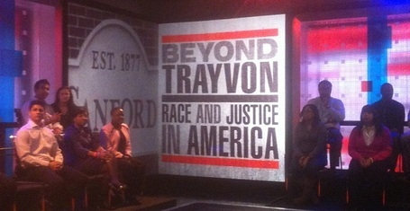"Sneak peek: What to expect from Soledad O'Brien's town hall special ""Beyond Trayvon: Race and Justice in America"" airing Friday, March 30th at 8pm ET CNN.com... 