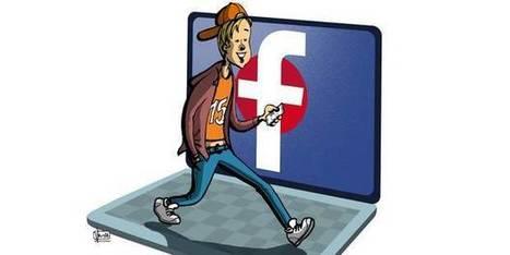 Facebook interdit aux moins de 16 ans ? | EMI | Scoop.it