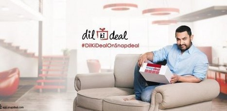 India Pao Apne Dil ki Deal at Snapdeal.com | shoppal | Scoop.it