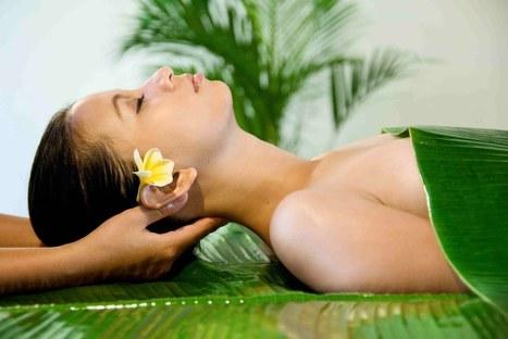 Regain Your Natural Sense of Balance through Spa Therapies | Spa | Scoop.it