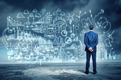 10 Challenges/Strategies for IT and Firm Leadership | Amoria Bond Technology & Related Staffing News | Scoop.it