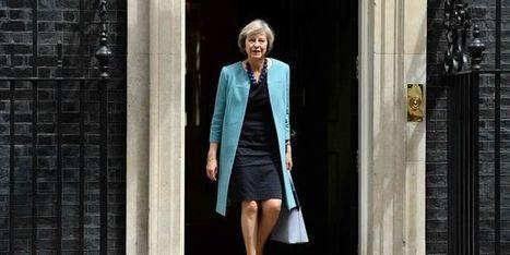 Le Monde - Politique - Royaume-Uni: Theresa May succédera à David Cameron dès mercredi | CAP21 Le Rassemblement Citoyen | Scoop.it