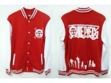 Jual Jaket Varsity One PIece | Cosplay | Scoop.it