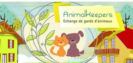 Nouveauté : garde gratuite d'animaux ! - Info@nimaux   animaux   Scoop.it
